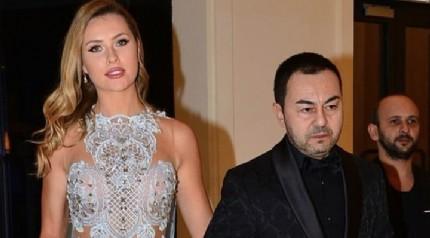 Serdar Ortaç'ın eşi Chloe ölümden döndü: Kolu kırıldı kalçası çatladı