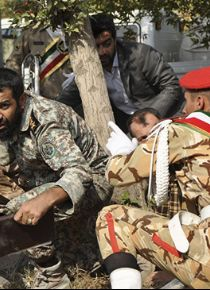 İran: Ahvaz saldırısının mimarı öldürüldü