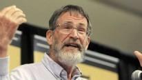 Nobel Ödüllü bilim adamına özel jest