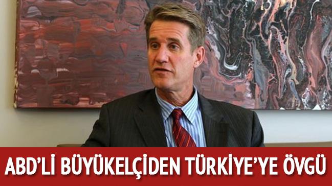 'Brunson sonrası Türk-Amerikan ilişkileri masaya yatırıldı'
