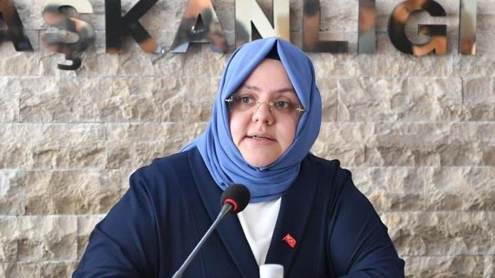 Aile, Çalışma ve Sosyal Hizmetler Bakanı Selçuk: Bir amacımız da kadın muhtar oranımızı artırmak