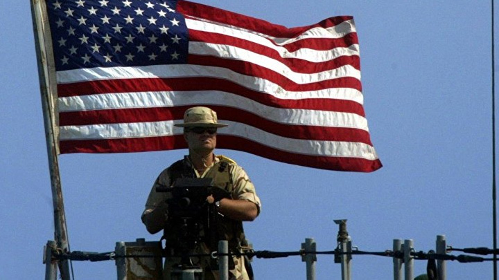 ABD, Güney Kore ile bir askeri tatbikatı daha askıya aldı