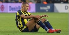 Fenerbahçe'ye kötü haber! Sivas'ta yok