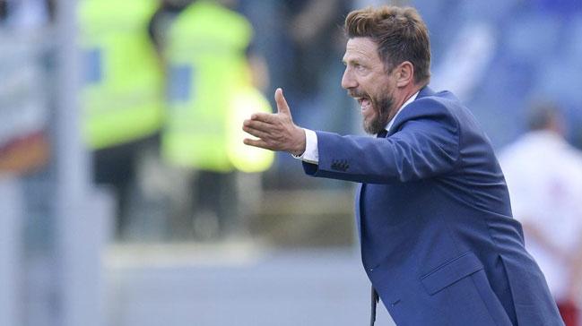 Cengiz Ünder'li Roma, evinde SPAL'e 2-0 kaybetti