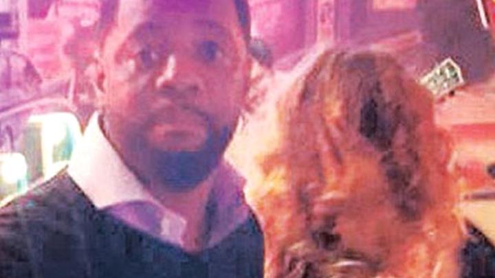 Pascal Nouma'nın yeni sevgilisi evli çıktı