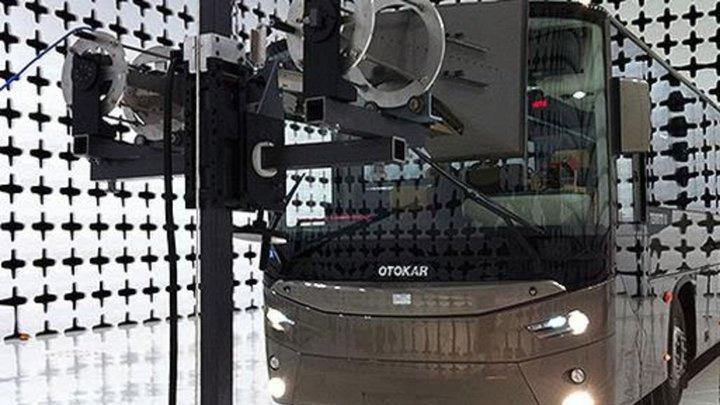 Ürdün Otokar'a 35 adetlik yeni otobüs sipariş verdi
