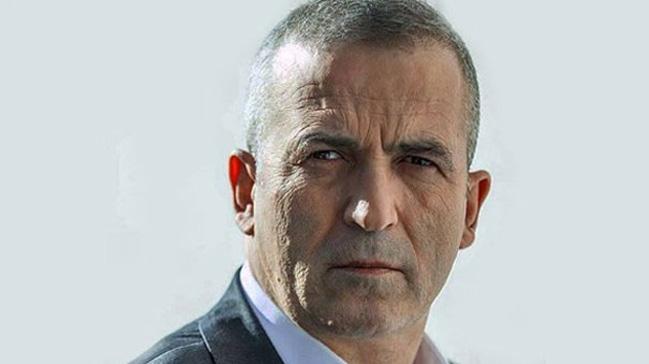 Adnan Erdoğan Elimi Bırakma dizisi kadrosunda
