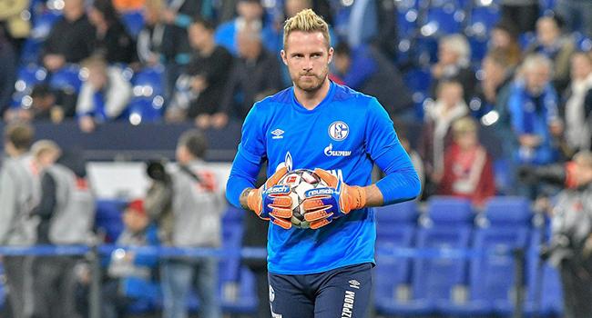 Schalke'de Ralf Fahrmann, Galatasaray'a karşı forma giyemeyecek