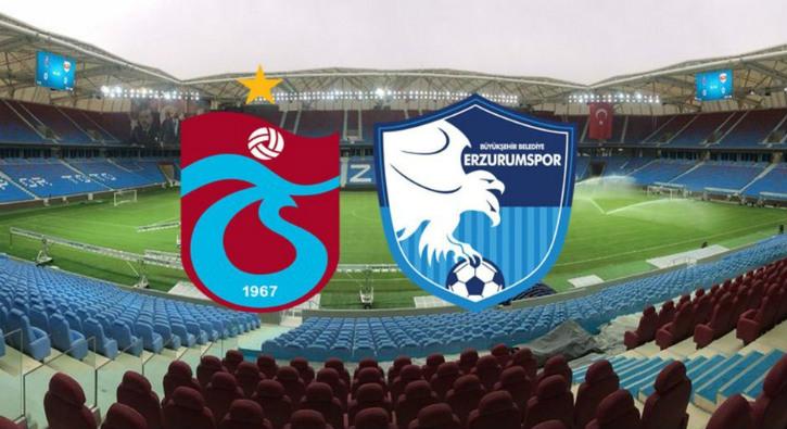 Trabzonspor golsüz berabere kaldı