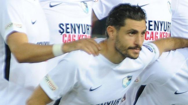 Özer Hurmacı: Trabzonspor'a şampiyonluk yolunda başarılar dilerim