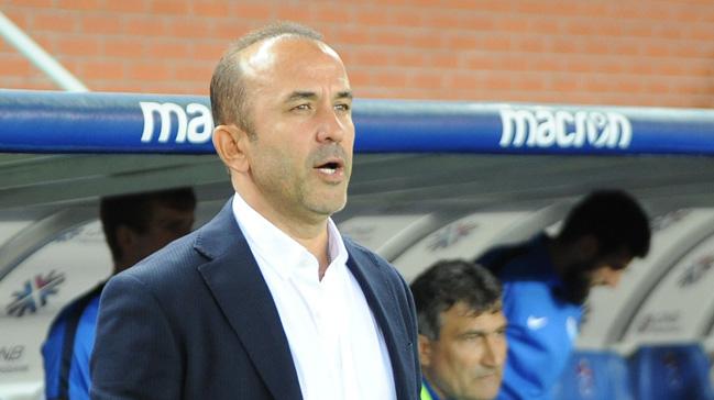 Mehmet Özdilek: Oyunun gidişatı nedeniyle 1 puana razı olamıyorsunuz