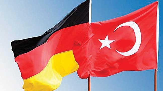 Alman iş dünyasının Türkiye ziyareti yarın