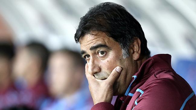 Ünal Karaman'dan futbolcularına serzeniş: 2 hafta iyi oynayıp 3. haftayı pas geçemezsiniz