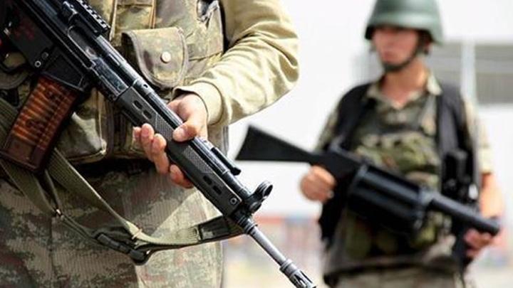 PKK'nın sözde İsveç sorumlusu Diyarbakır'da yakalandı