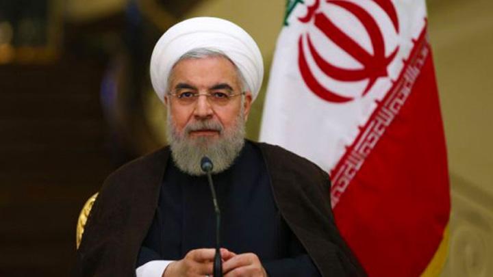 İran Cumhurbaşkanı Ruhani: ABD başarılı olamayacak