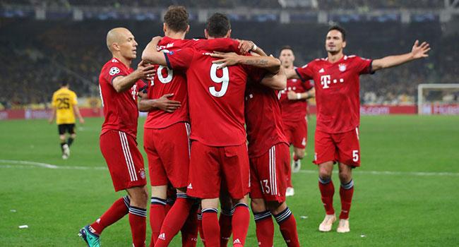 Bayern+M%C3%BCnih+2+dakikada+fi%C5%9Fi+%C3%A7ekti