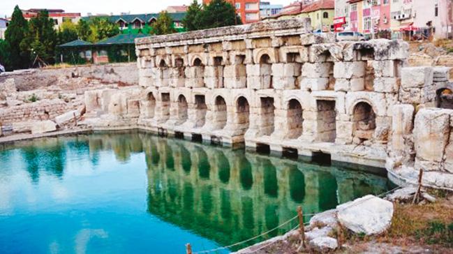 Anadolu'nun tam ortasındaki şehir: Yozgat