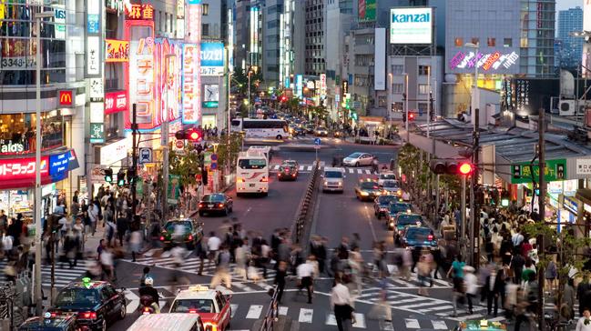 Japonya yabancı mavi yakalı işçilere kapılarını açmaya hazırlanıyor