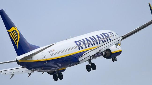 Ryanair+ile+Almanya+Birle%C5%9Fik+Hizmet+Sendikas%C4%B1+anla%C5%9Ft%C4%B1