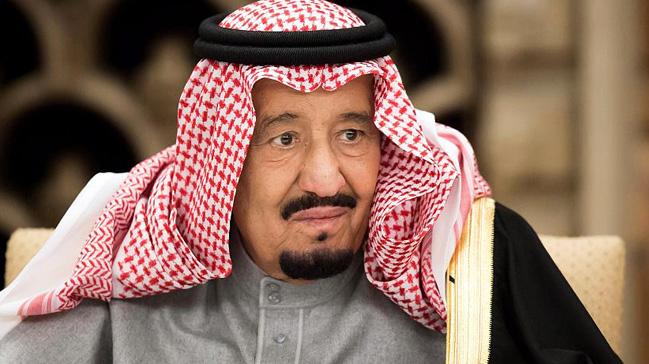 Suudi Arabistan Kralı Selman, 1,9 milyar dolarlık 259 proje başlattı