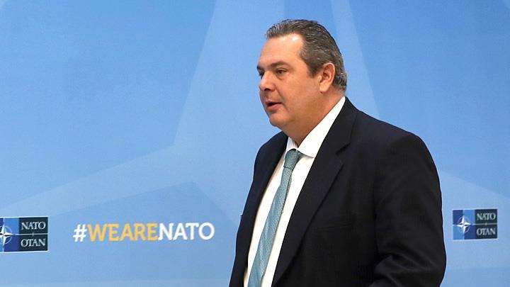 Dışişleri Bakanlığı: Türk savaş uçaklarının Yunan hava sahasına girmek için izin talebinde bulunması yeni bir uygulama değildir