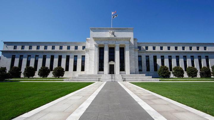 Fed, faizlerde değişikliğe gitmeyerek faizini 2,00- 2,25 aralığında sabit tuttu