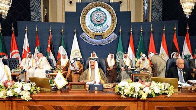 Arap Birliği, Fas'ın Cezayir ile ilişkileri düzeltme çağrısını memnuniyetle karşıladı
