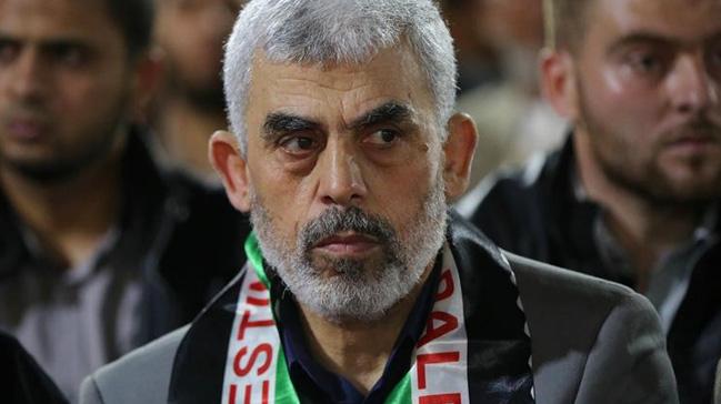 Hamas%E2%80%99%C4%B1n+Gazze+sorumlusu+Sinvar:+Bizimle+i%C5%9Fgalciler+aras%C4%B1nda+bir+anla%C5%9Fma+yok