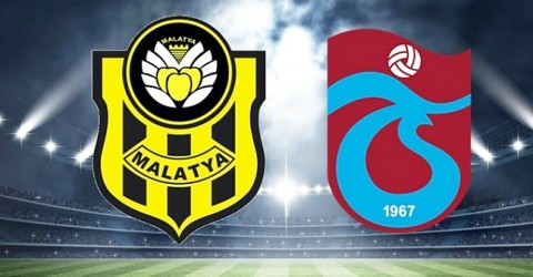Malatyaspor+ve+Trabzonspor+kar%C5%9F%C4%B1+kar%C5%9F%C4%B1ya