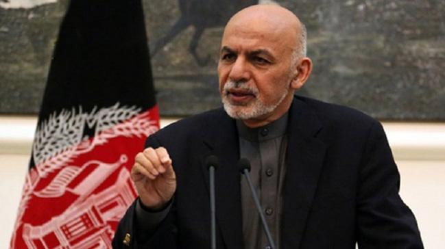 Afganistan Cumhurbaşkanı Gani'den Taliban'la barış sinyali: Bu, olup olmayacak  meselesi değil, ne zaman olacak meselesi olduğunu hissediyorum
