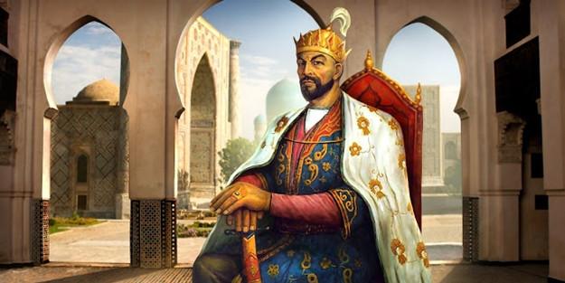 Timur+Devleti+komutan%C4%B1+kimdir?+Timur+kimdir?