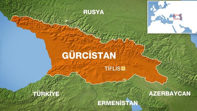 Türk ve Gürcü iş adamlarına yatırım çağrısı