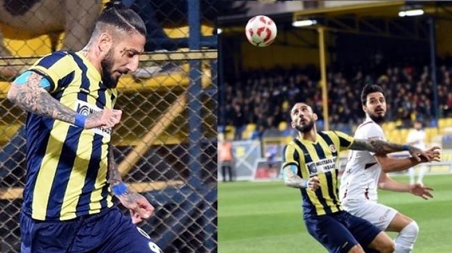 Uyuşturucu kullanan futbolcunun 4 yıl men cezası onandı!