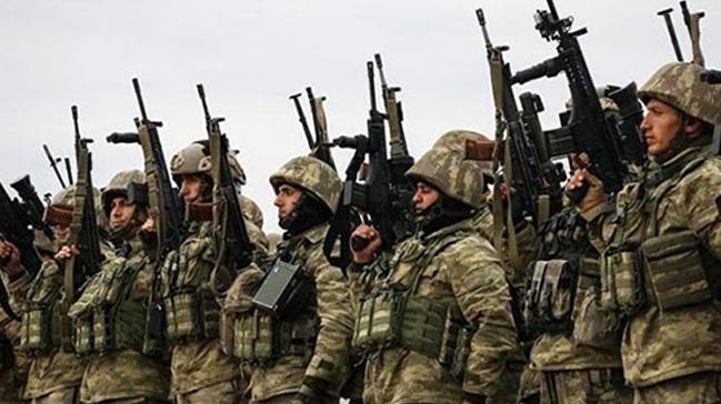 Bedelli askerliğe başvuran toplam 634 bin 415 kişinin işlemleri tamamlandı