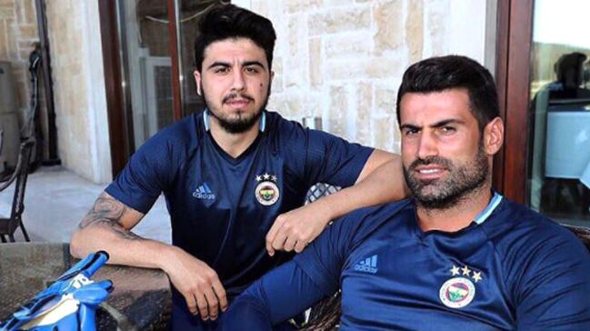 Fenerbahçe'den Ozan Tufan ve Volkan açıklaması