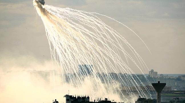 Rusya: ABD, Fırat'ın doğusunda fosfor bombası kullanıyor!