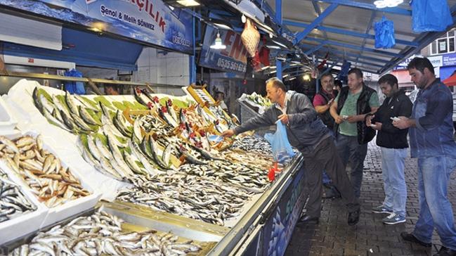 Soğuk hava balık satışlarını artırdı