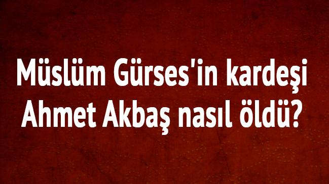M%C3%BCsl%C3%BCm+G%C3%BCrses+karde%C5%9Fi+Ahmet+Akba%C5%9F+kimdir?