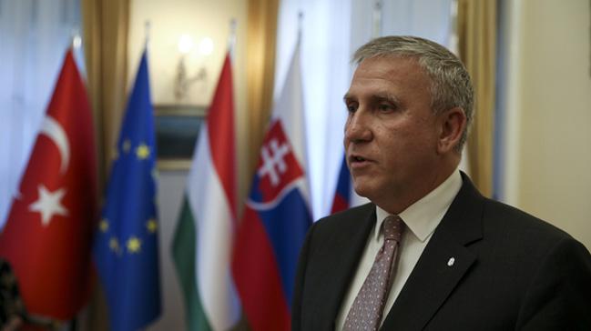 Macaristan'ın Ankara Büyükelçisi: Türk Konseyi ülkelerine daha yakın olmak istiyoruz
