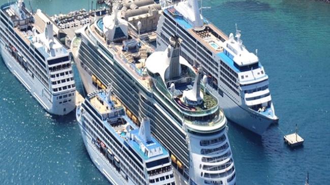 Dev projeyle İstanbul'a 3 milyon turist gelecek