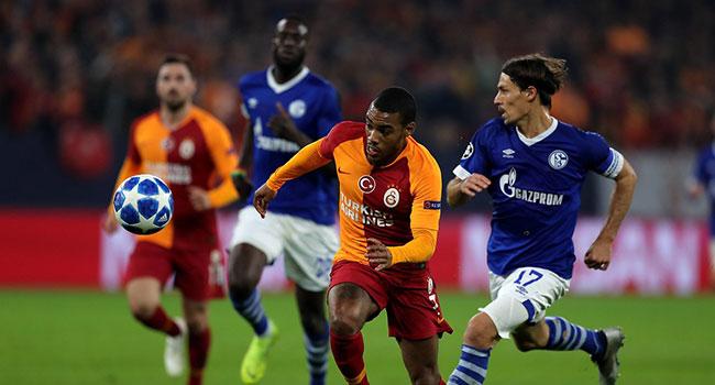 Newcastle United, Rodrigues'in peşini bırakmıyor