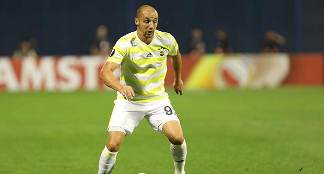 Aykut Kocaman, Fenerbahçe'den Aatif Chahechouhe'yu istiyor