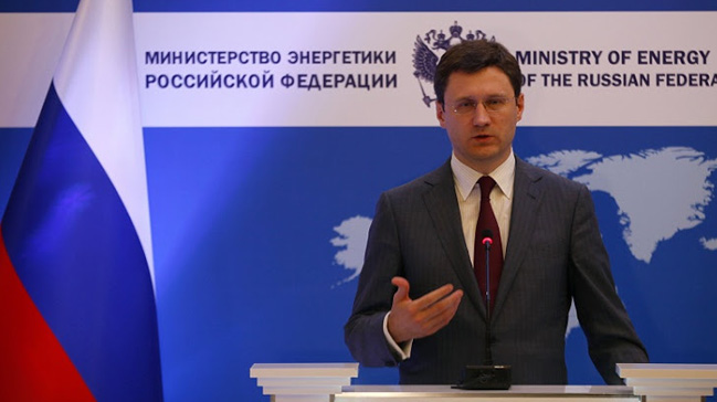 'TürkAkım gibi projeler ekonomik iş birliğimizin temelini oluşturacak'