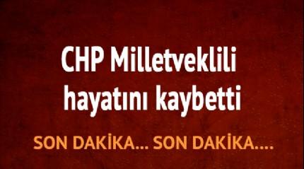 CHP Edirne Milletvekili son dakika öldü Erdin Bircan kimdir kaç yaşında neden öldü