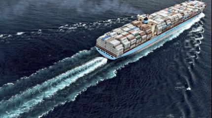 Dünyanın en büyük deniz nakliyeci şirketi Maersk: Trump´ın başlattığı ticaret savaşlarının bir bedeli olacak