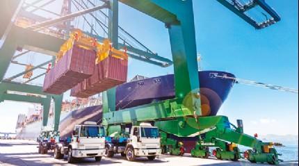 Türkiye tüm dünyada ihracat atağına kalkıyor