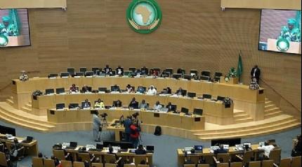 Afrika Birliği, üye ülkelere mali yaptırım uygulama kararı aldı