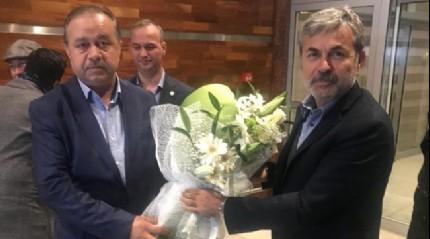 Aykut Kocaman Konya'yı yıktı