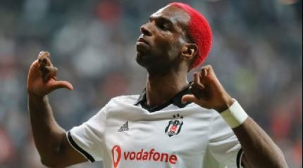 Beşiktaş Flamengo'yu koz olarak kullanacak