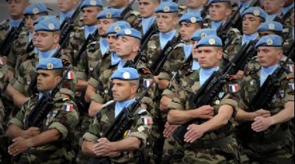 Mısır'da 'BM Barış Gücü operasyon performansının geliştirilmesi' konulu konferans başladı